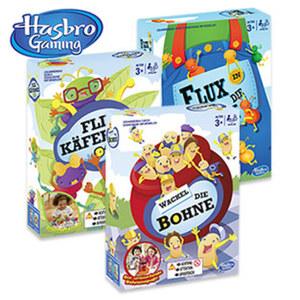 Hasbro Spiele ab 3 Jahren