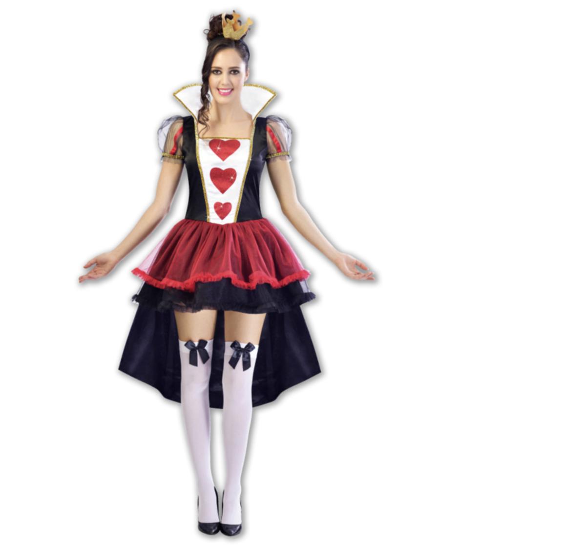 Bild 4 von Karnevalskostüm für Damen