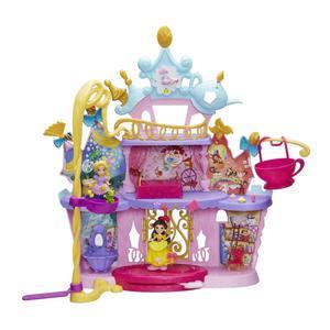 Hasbro Erlebnisschloss Disney Prinzessin
