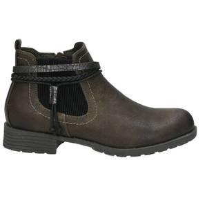 Chelsea Boot, dunkelbraun