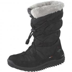 KangaROOS Puffy III Winter Boots Mädchen schwarz
