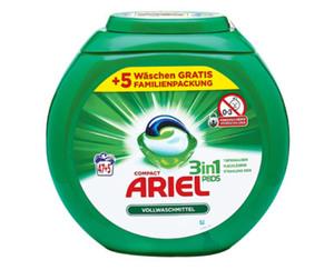 ARIEL Waschmittel, 3in1 PODs