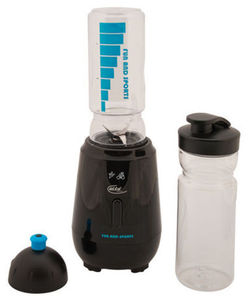 Elta - Smoothie Maker - inkl. 2 Flaschen