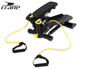 crane® Swing Stepper