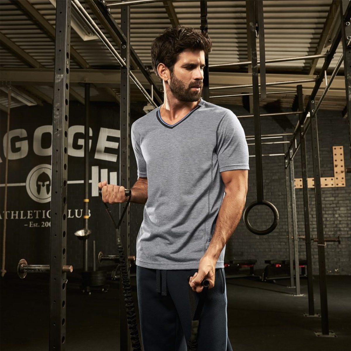 Bild 5 von ACTIVE TOUCH   Sport Shirt