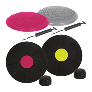 ACTIVE TOUCH   Balance Board / Kissen