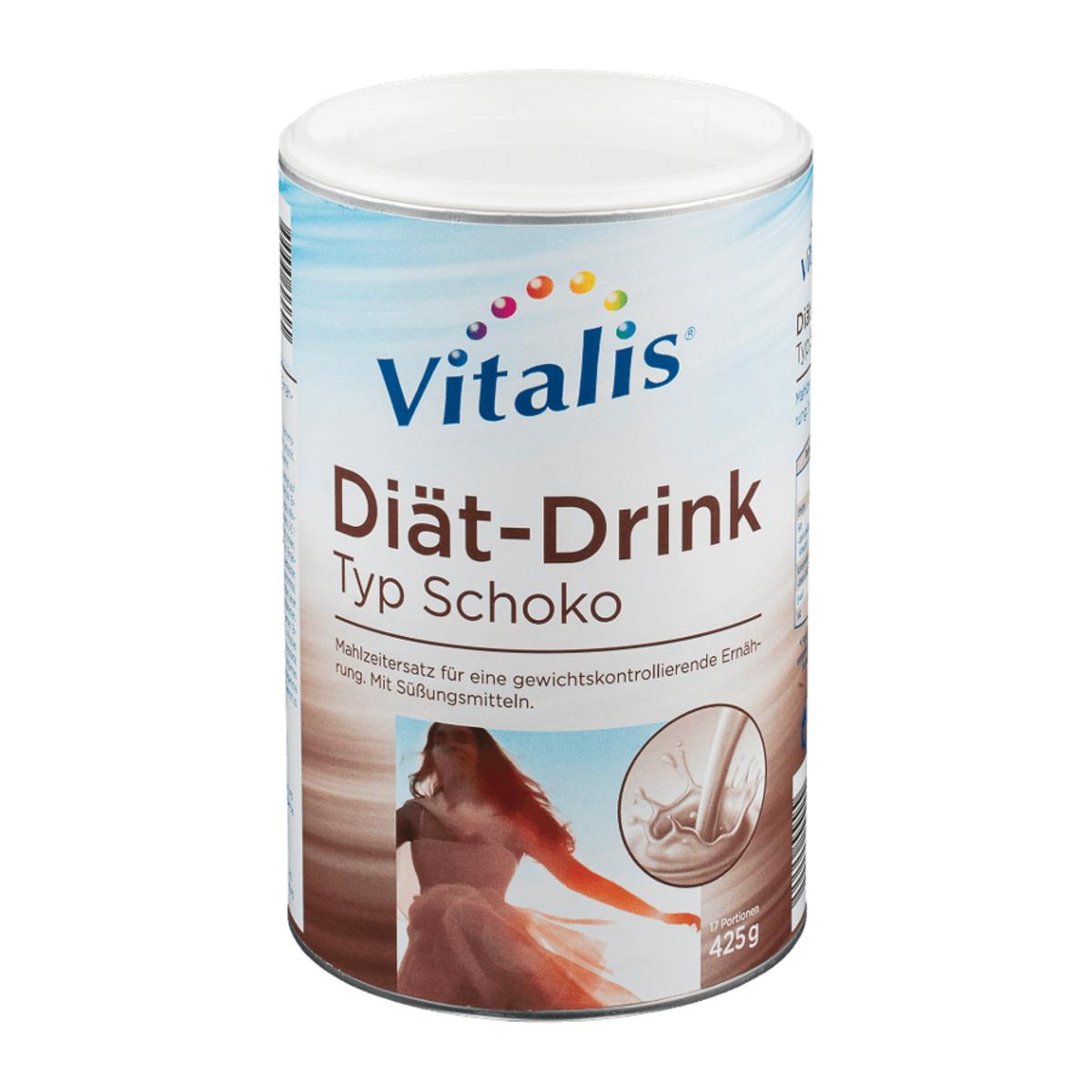 Bild 2 von VITALIS   Diät-Drink