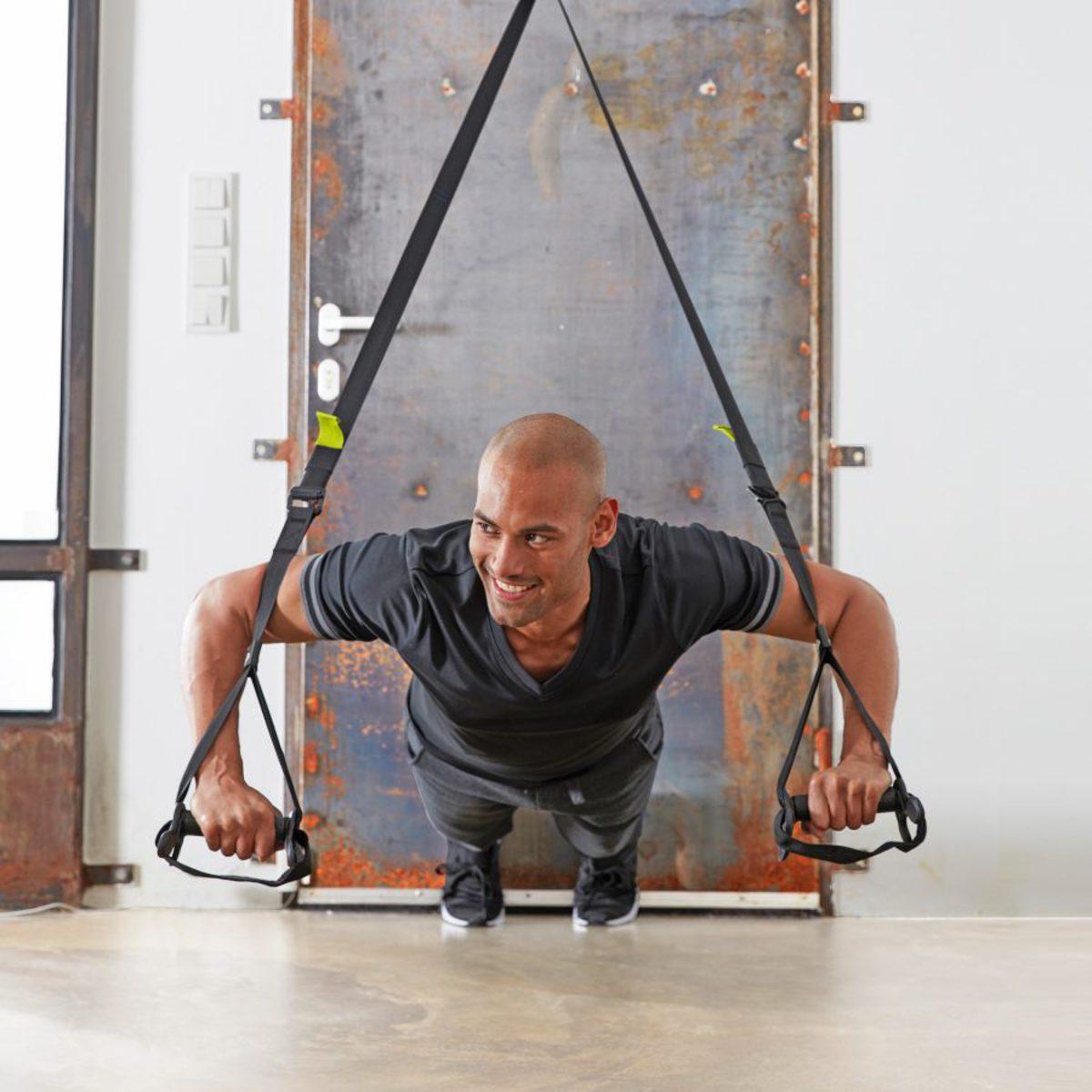 Bild 5 von ACTIVE TOUCH   Sling Trainer