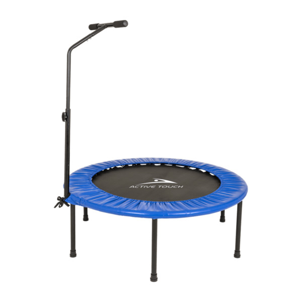 ACTIVE TOUCH   Power-Fitness-Trampolin