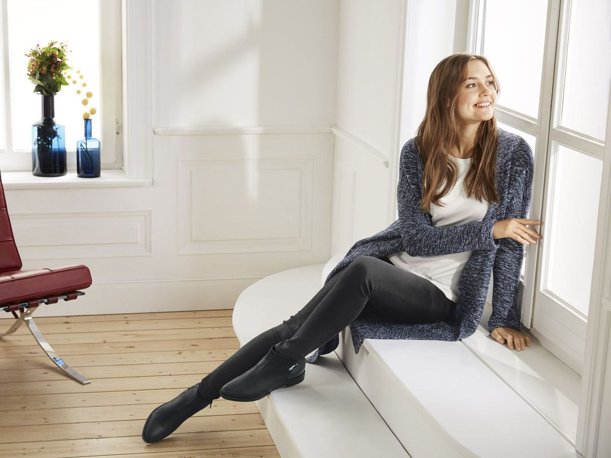 Bild 4 von ESMARA® Damen Super-Skinny-Jeans
