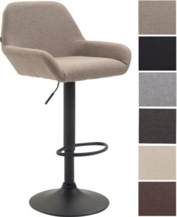 stuhl mit fusttze perfect nexos er set bistrostuhl stapelstuhl balkonstuhl poly rattan. Black Bedroom Furniture Sets. Home Design Ideas
