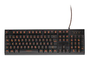 SILVERCREST® Gaming-Tastatur