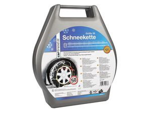 cartrend Polar Schneekette Safety Gr. 30