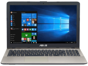 ASUS R541UV-GQ713T, Notebook mit 15.6 Zoll Display, Core™ i5 Prozessor, 8 GB RAM, 1 TB HDD, GeForce 920MX, Schwarz