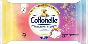 Cottonelle Feucht nachfüller Bezaubernd Pflegend
