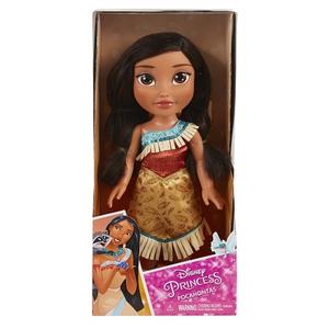 Disney Prinzessin - Spielpuppe Pocahontas, 35 cm