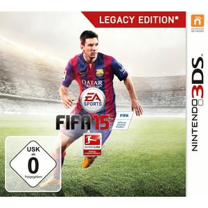 FIFA 15 - Legacy Edition (Nintendo 3DS)