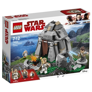 LEGO Star Wars - 75200 Ahch-To Island Training