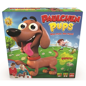 Goliath - Paulchens Pups