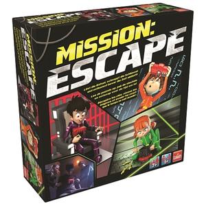 Goliath - Mission Escape