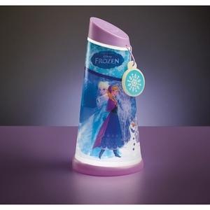 Worlds Apart - Disney Die Eiskönigin Nachtlicht + Taschenlampe