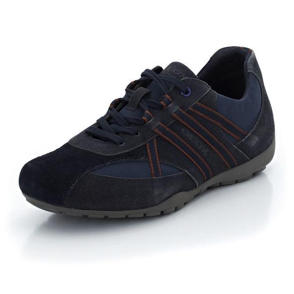 cc4bd78b9d54d5 Karstadt Ansehen Geox » Herren Von Sneaker Atmet wA6pqFRI