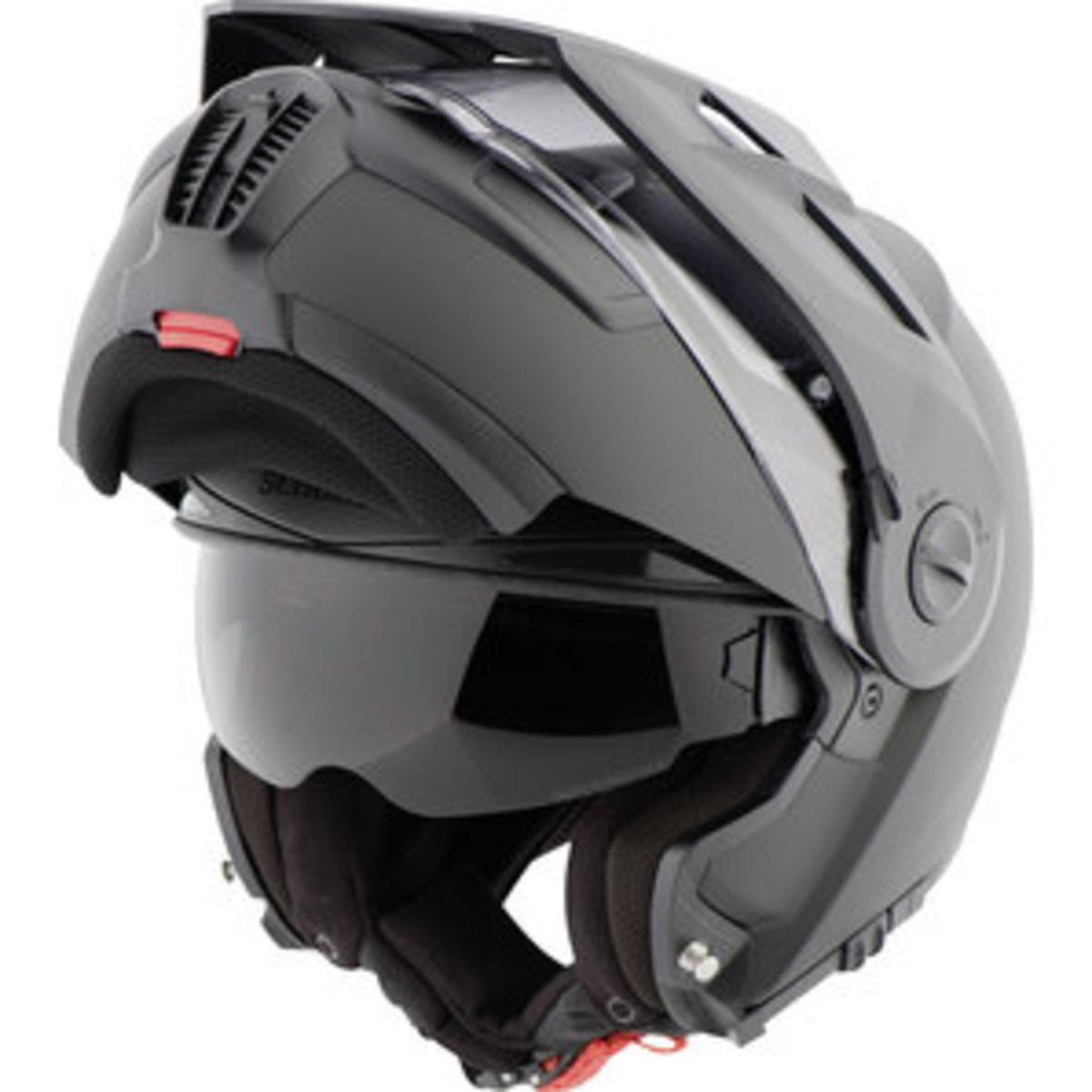 Bild 3 von Schuberth E1 Enduro Helm