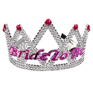 Krone Junggesellinnenabschied ´´Bride to be´´