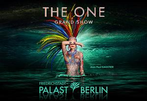 Deutschland - Berlin  ECONTEL Hotel Berlin Charlottenburg & The One Grand Show