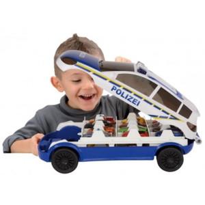 Majorette - S.O.S. - Carry Car Police