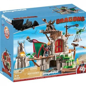 PLAYMOBIL 9243 - Dragons - Berk
