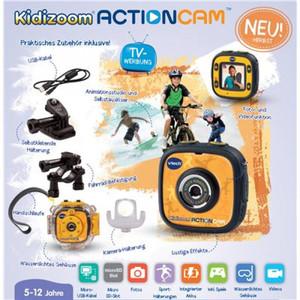VTech - Kidizoom - Actioncam