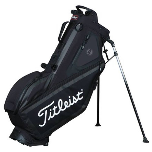 Golf Standbag Players 4, 4 Fächer TITLEIST