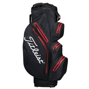 Golf Cartbag Stadry 14 Fächer TITLEIST