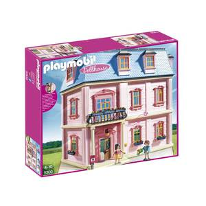 PLAYMOBIL 5303 Dollhouse -  Romantisches Puppenhaus