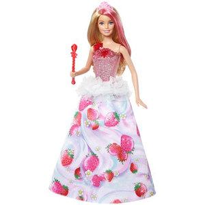 Mattel Barbie Bonbon Dreamtopia Prinzessin