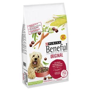 Beneful Hunde-Trockennahrung versch. Sorten, jede 7,5-kg-Packung