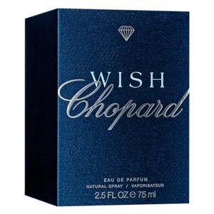 Chopard Wish Eau de Parfum 79.99 EUR/100 ml