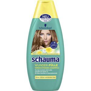 Schwarzkopf Schauma Wunder-Fülle verdichtendes Shampoo 3.88 EUR/1 l