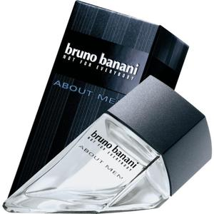 bruno banani About Men Eau de Toilette 33.30 EUR/100 ml