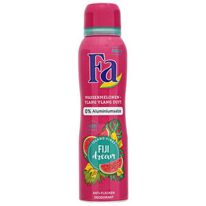 Fa Deospray Fiji Dream 0.83 EUR/100 ml