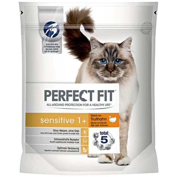 Perfect Fit Sensitive 1+ Truthahn 3.99 EUR/1 kg