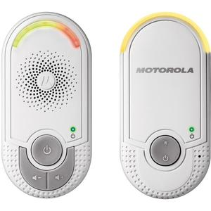 Motorola digitales Audio-Babyphone MBP8
