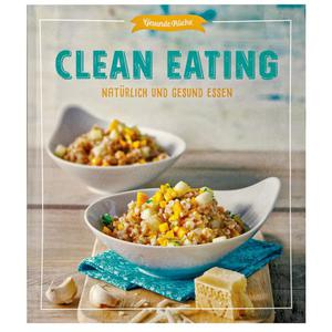 Rossmann Ideenwelt Buch ´´Clean Eating´´
