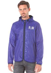 G-Star Packable Myrow Nylon CF - Jacke für Herren - Blau