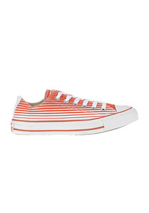 Converse Chuck Taylor All Star Ox Sneaker - Orange