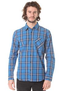LRG RC LSP Plaid - Hemd für Herren - Blau