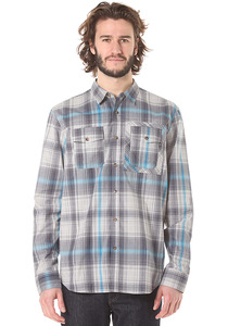 Oakley O-Plaid - Hemd für Herren - Blau
