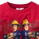 Bild 2 von Feuerwehrmann Sam Langarmshirt