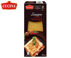 CUCINA® Lasagne oder Canelloni
